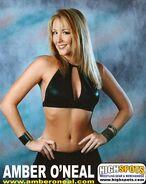 Amber O'Neal 3