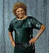 Mae Young 1
