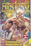 Mistico El Principe de Plata y Oro 4