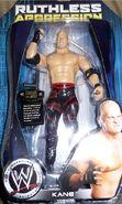 WWE Ruthless Aggression 24 Kane