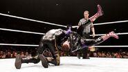 WrestleMania Revenge Tour 2015 - Sheffield.8