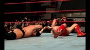 12-31-07 Ric Flair vs. Triple H-5