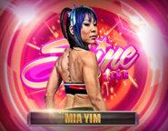 Mia Yim Shine Profile