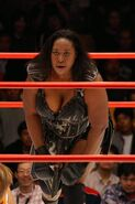Awesome Kong 9