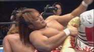 NJPW World Pro-Wrestling 1 6