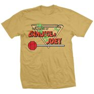 The Legend of Candice & Joey T-Shirt