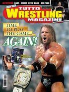 Tutto Wrestling - No.37
