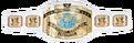 WWE Intercontinental Championship Cody