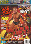 WWE Magazine June 2011