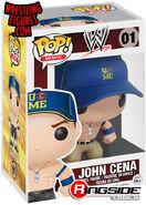 John Cena - Pop WWE Vinyl