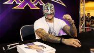 WrestleMania 30 Axxess Day 4.18