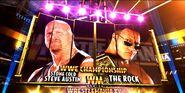 Born Rivals Austin vs. Rock 10