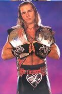 HBK the best