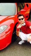 Jonny Ferrari