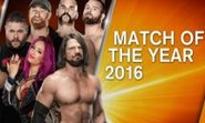 Match of the Year 2016