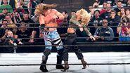 Trish stratus wrestlemania