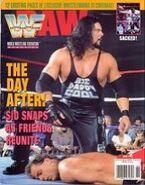 June 1995 - Vol. 14, No. 6