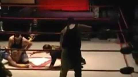 "Vendetta Pro ""September 2 Remember"" - Tag-Team Championship"