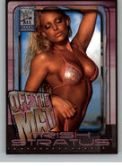 2002 WWF All Access (Fleer) Trish Stratus 59