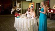 Lana & Rusev Wedding.7