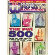 1997 PWI Top 500