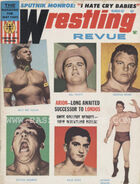 Wrestling Revue - March 1967