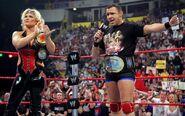 Raw 11-10-08 Santino and Phoenix