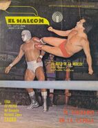 El Halcon 56
