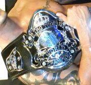 NWA Anarchy Tag Team Champions