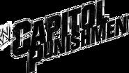 WWE Capitol Punishment Logo
