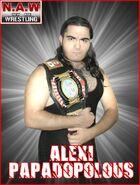 Alexi Champion
