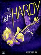 Jeff Hardy - My Life, My Rules DVD