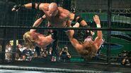 SummerSlam 2003.Goldberg