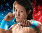 SvR 2011 Yoshi Tatsu