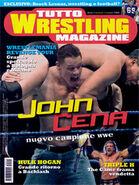 Tutto Wrestling - No. 1