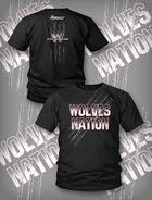 WolvesNationShirt