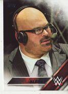 2016 WWE (Topps) Jason Albert 22