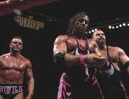 Survivor Series 1997.1