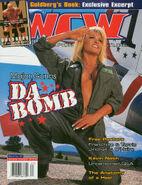 WCW Magazine - November 2000