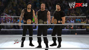 WWE 2K14 Screenshot.76