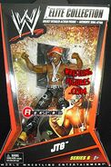 WWE Elite 6 JTG