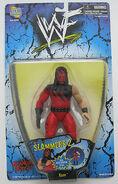 WWF Slammers 2 Kane