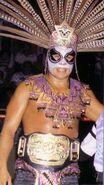 Ángel Azteca 1