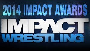 2014 Impact Awards Logo