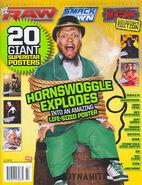 Hornswoogle magazine
