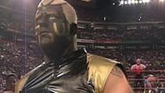The Artist Formerly Known as Goldust