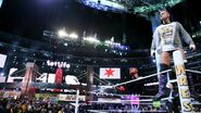 The Undertaker v CM Punk at WrestleMania 29 2