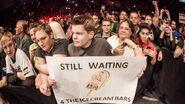 WWE World Tour 2013 - Munich 3