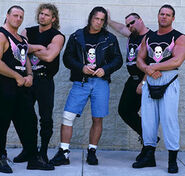 The (New) Hart Foundation.1