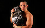 ECW World Heavyweight Championship/Champion Gallery